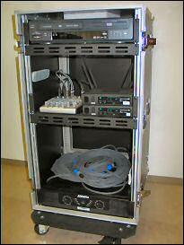 Audioschrank