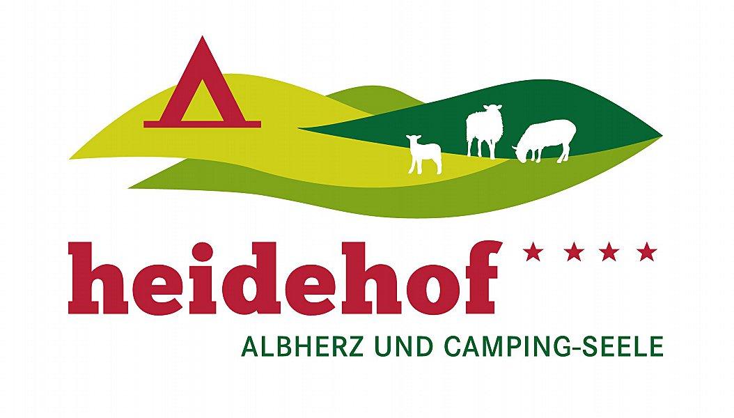 Heidehof – Albherz und Camping-Seele