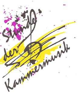 Logo Stunde der Kammermusik