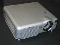 Beamer NEC1075