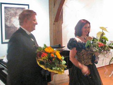 Konzert in Memoriam Urszula Mitrenga-Wagner