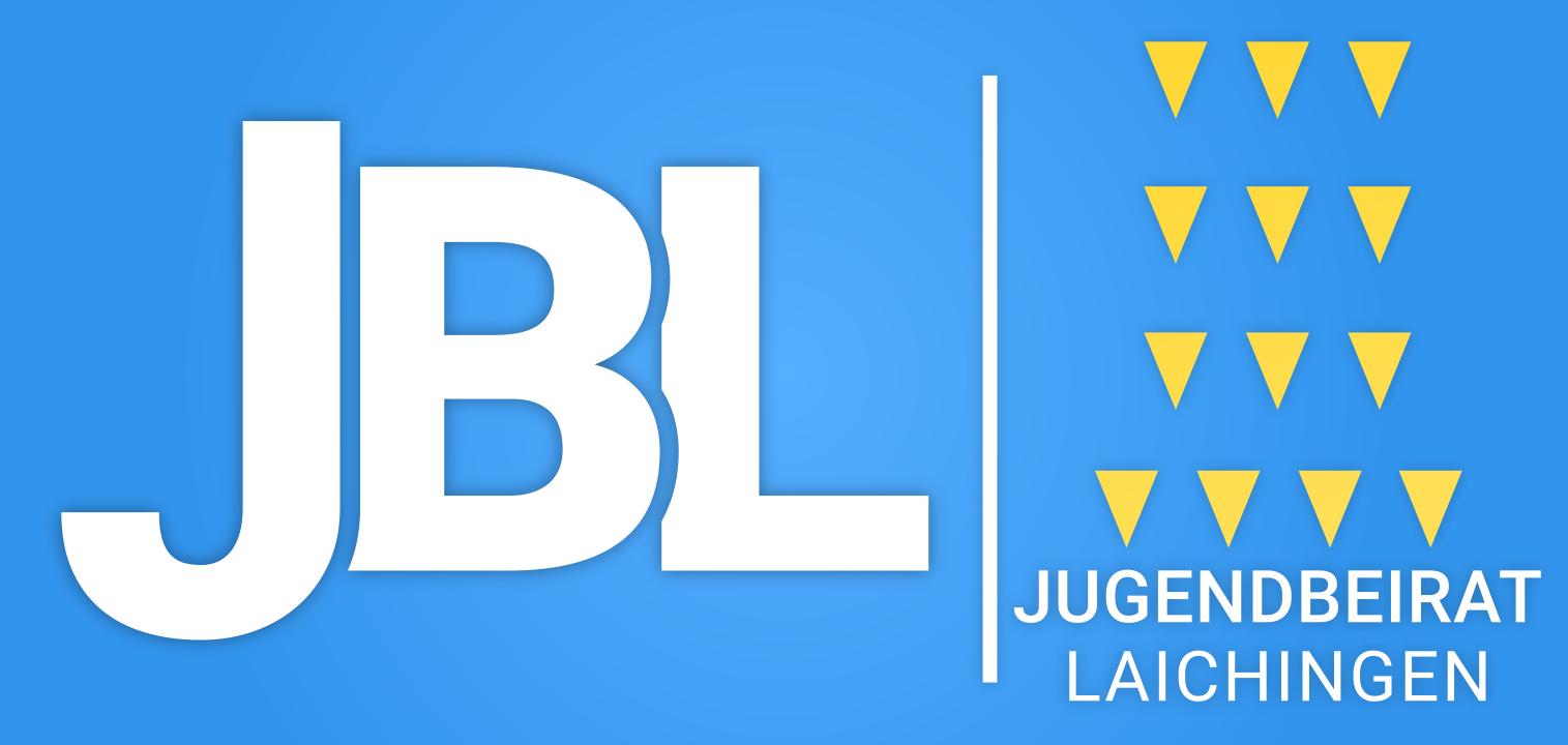 Logo Jugendbeirat Laichingen