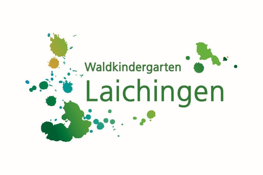 Logo Waldkindergarten Laichingen