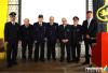 Am Freitag 3.11.17 wurden bei der Feier zum 25jährigen Bestehen der Seniorenabteilung 5 Senioren der Feuerwehr Laichingen die Ehrenmitgliedschaft zu verliehen.