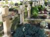 Kriegsgräber auf dem Friedhof in Laichingen