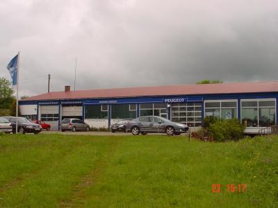Autohaus Dressler Inh. O. Sarikaya e. K.