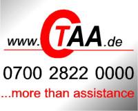 CTAA car & truck aid agency