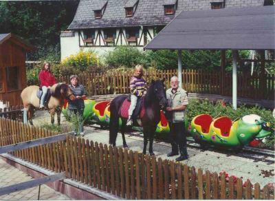 Ponyhof - Maerchenpark