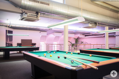 Winside Laichingen Spielcenter