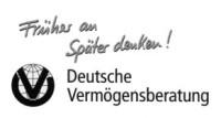 Vermögensberater für Deutsche Vermögensberatung