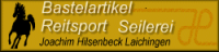 Hilsenbeck Bastelartikel Reitsport Seilerei