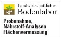 Landwirtschaftliches Bodenlabor Dr. Eugen Lehle