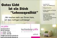 Leuchten-Design u. Accessoires Ute Gräßle