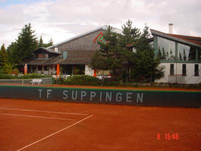 Tennisfreunde Suppingen e. V.