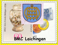 Briefmarken-und-Münzenclub Laichinger Alb e.V.