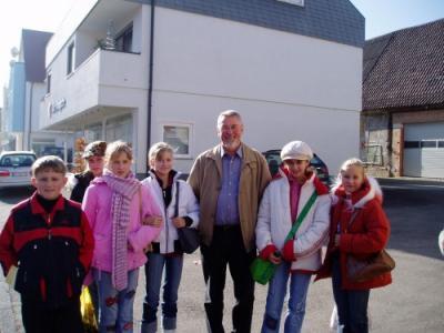 West-Ost-Gesellschaft Regionalgruppe Laichingen