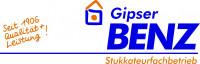 Gipser Benz Logo