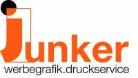 Junker Werbegrafik.Druckservice