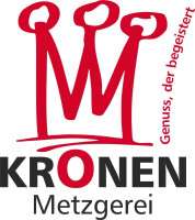 Logo Kronenmetzgerei