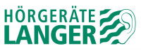 Hörgeräte LANGER Logo