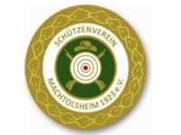Logo Schützenverein Machtolsheim 1923 e.V.