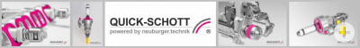 QUICK-SCHOTT Schnelladapter