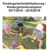 Kindergartenkonzeption Bild