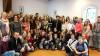 Empfang des Schülerchores aus Tschechien im Alten Rathaus