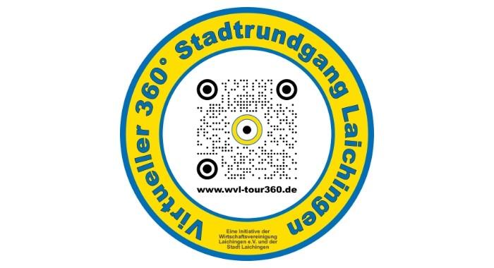 360 Grad Virtueller Stadtrundgang Laichingen