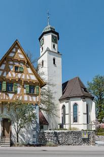 Evangelische Kirche Sankt Alban