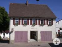 Rathaus Machtolsheim