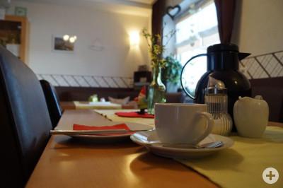 Frühstücksstüble