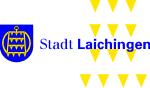 Logo Stadt Laichingen