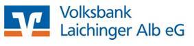 Logo der Laichinger Volksbank